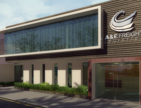 A&E Freight Logistic